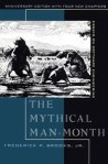 Mythical Man-Month cover
